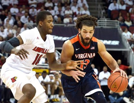 Previewing BC Basketball: What to Expect From Virginia