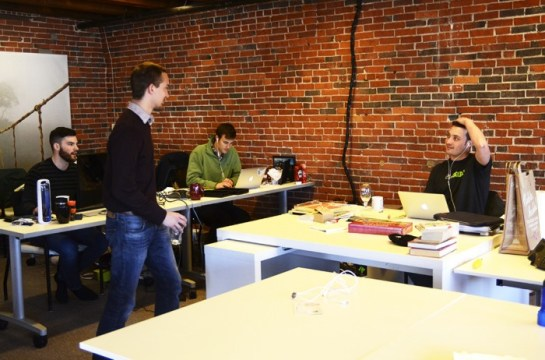Sharing the Success: Boston Needs a Startup News Outlet