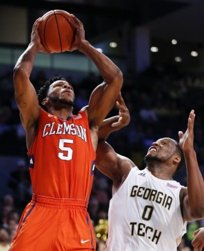 Stopping Blossomgame, Fast Pace Key Today Against Clemson