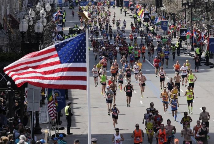 It's not a Sprint. It's a Marathon.