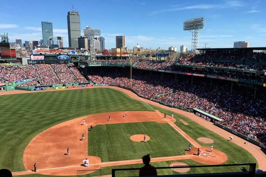 How Boston Has Become a Real Soccer City