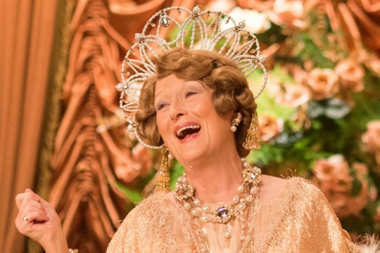 Learning a Lesson from the Successful Meryl Streep