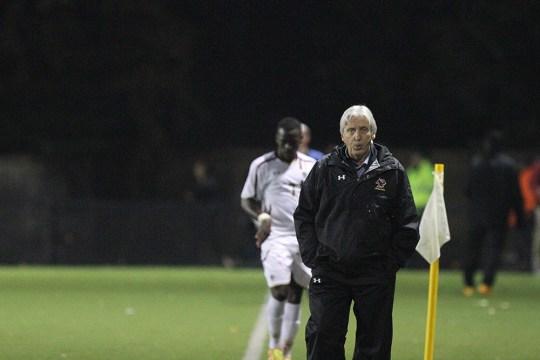 New Scorers Leads Men's Soccer to Victory in Season Opener