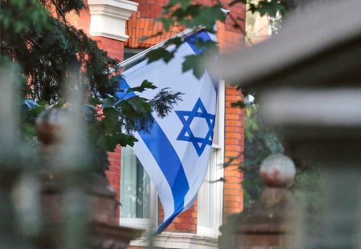 Leading Eagles for Israel