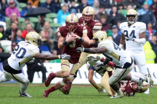 The Eagles Need to Take Advantage of the Easy Win Against UMass