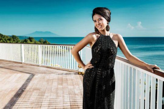 BC Alumna Makes '40 Under 40' List