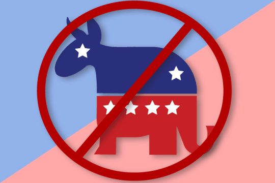 Conservative or Liberal? You Can't be Both