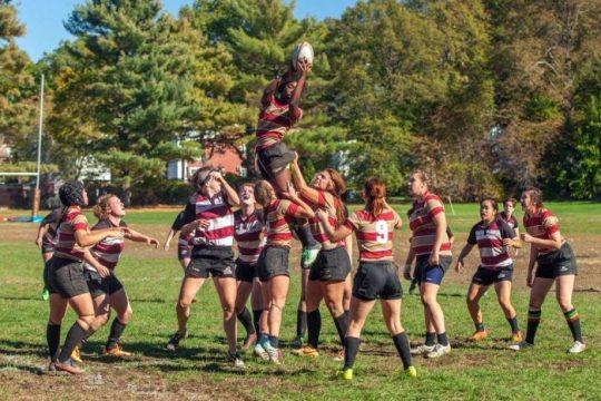 'My Team Is Breaking Barriers'
