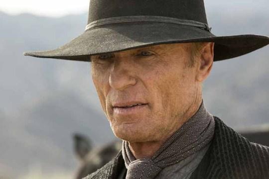 Limit Emotional Affect: Analysis of 'Westworld'