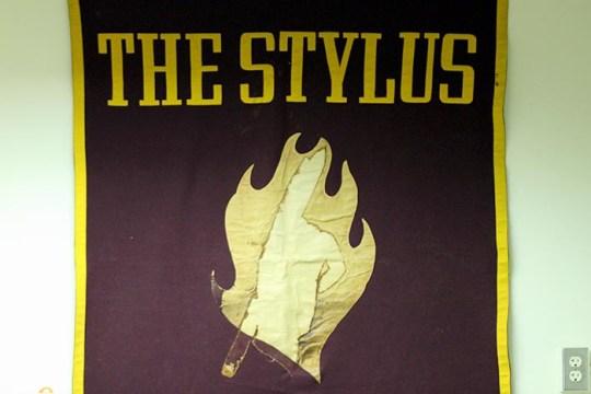 Literary Magazine 'The Stylus' Celebrates Impressive Student Art Submissions