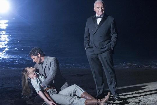 'Westworld' Captivates, While Falling into Narrative Disarray