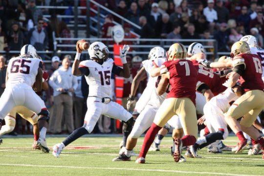 Landry Forgoes 2017 NFL Draft, Decides to Stay For Senior Season