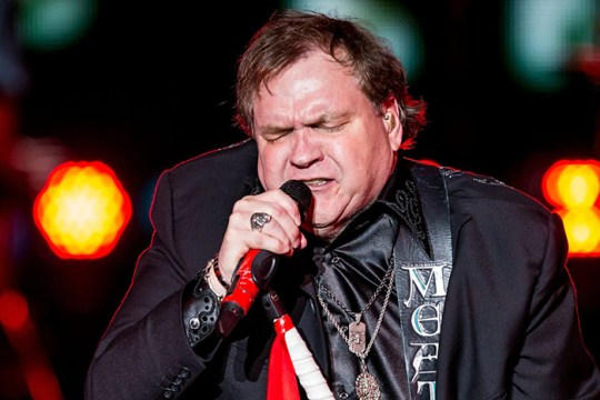 Mysteries in Media Vol. 1: Meat Loaf and Carly Simon