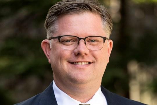 Erik Owens Brings Religion and Public Life Together at Boisi Center
