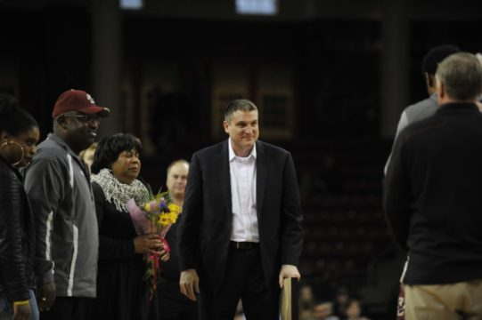 Illinois State Graduate Transfer Deontae Hawkins Commits to BC