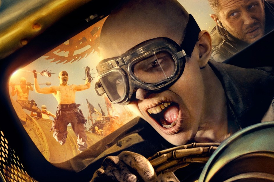 Finding Love on the Fury Road