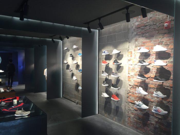 Concepts Brings Adidas Streetwear Experience to Newbury Street