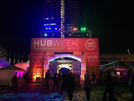 2017 HUBweek Highlights Connection Within Boston