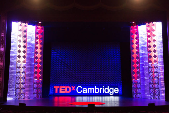 This Year, TEDxCambridge Redefines the Rules