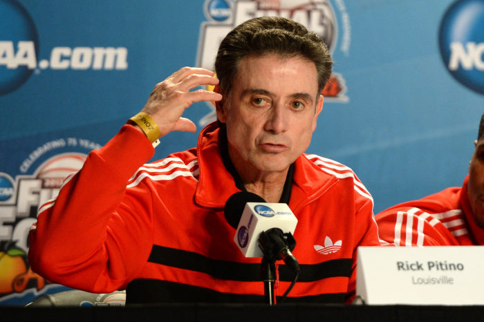 UNC's Free Pass Offers Hope for Louisville Fans