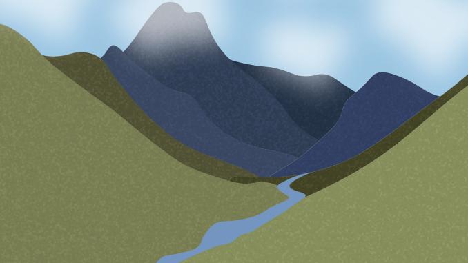 Ain't No Mountain High Enough for Renaissance Man Montes