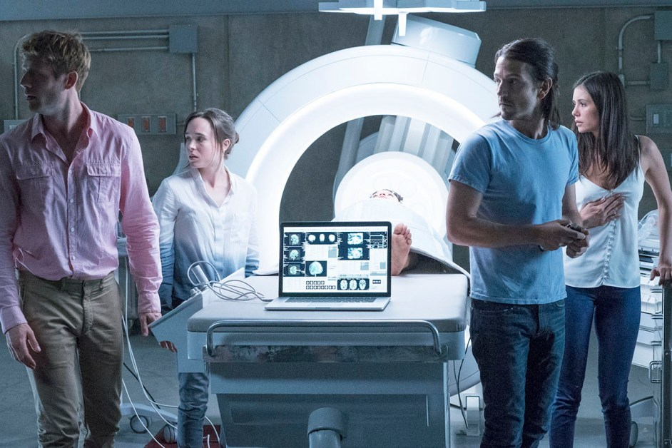 'Flatliners' Bores Audiences to Death – The Heights