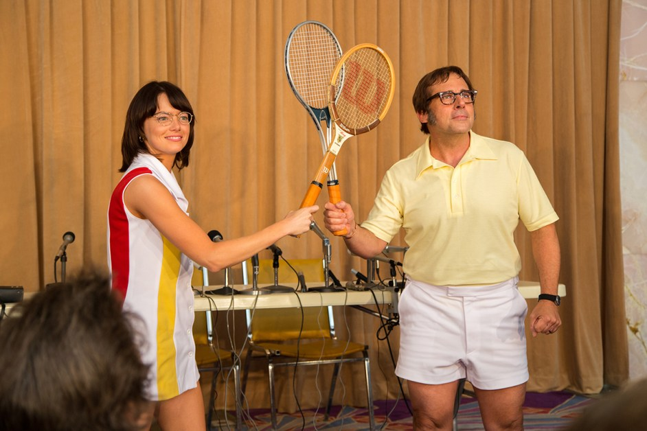 'Battle of the Sexes' Explores Equality, Sexuality, and Comedy