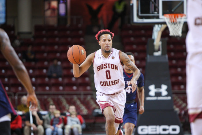 Both Basketball Squads Offer Optimism Moving Forward
