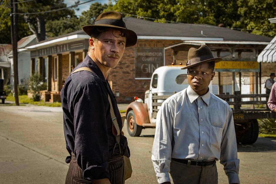 'Mudbound' Captivates with Post-War Familial Stories
