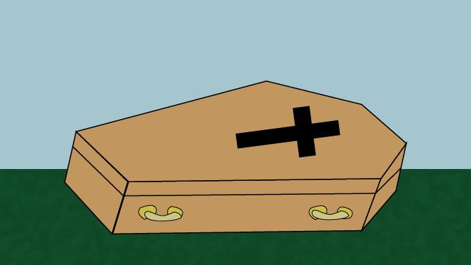 A Columnist's Last Goodbye