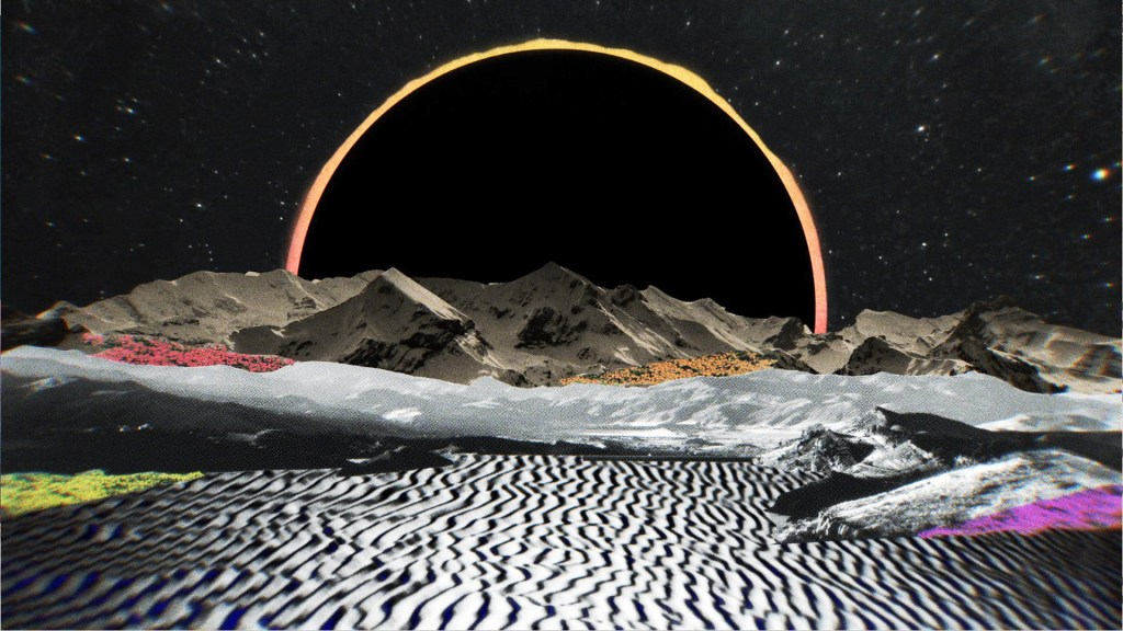 Gallagher's 'Who Built the Moon?' Explores Desperation and Wonder