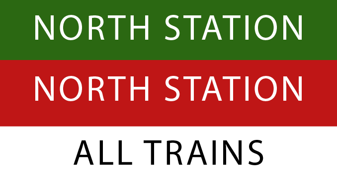 The Good, the Bad, and the Ugly: A Retrospective on North Station's History