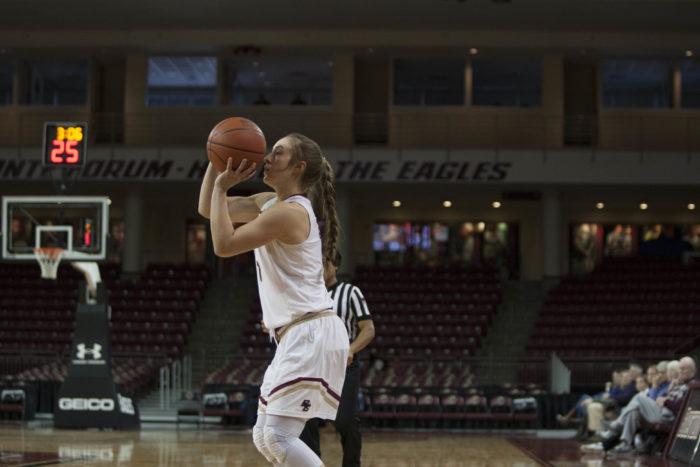 Previewing 2017-18 Women's Basketball: Virginia