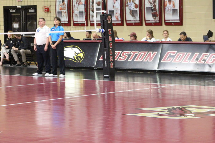 Volleyball Hires Jason Kennedy as New Head Coach