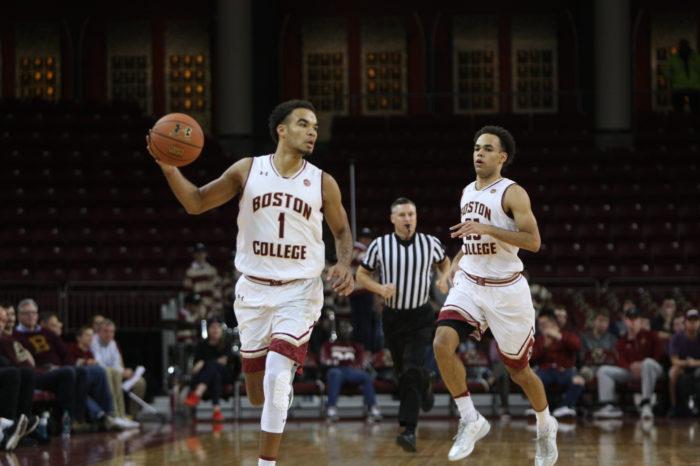 Previewing 2017-18 Men's Basketball: Clemson