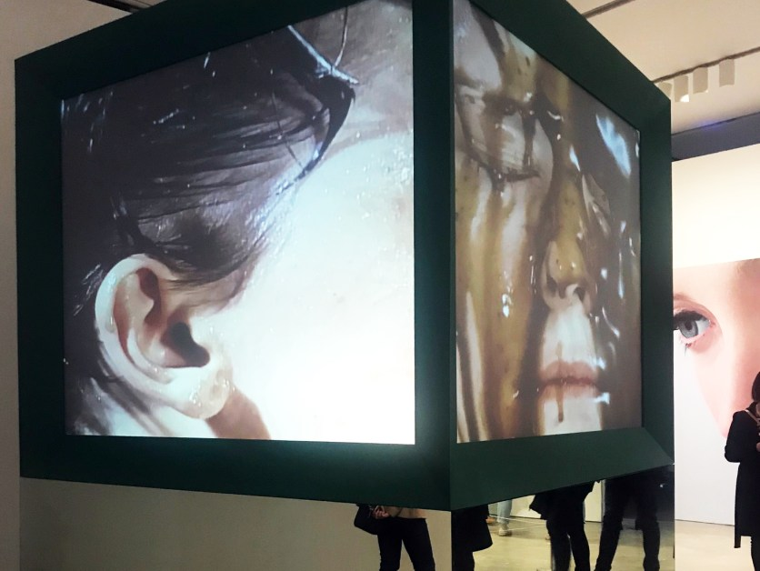 ICA Exhibit Explores Impact of Internet on Art Media