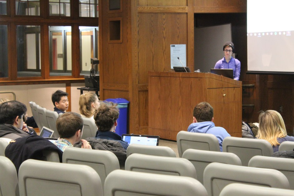 Student Assembly Passes Resolution for Full-Time Staff Member for LGBTQ+ Students