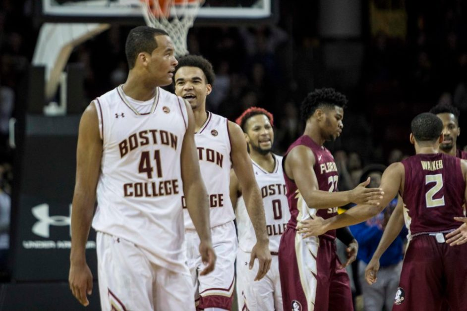 Go Figure: What Will it Take for BC to Make The Dance?
