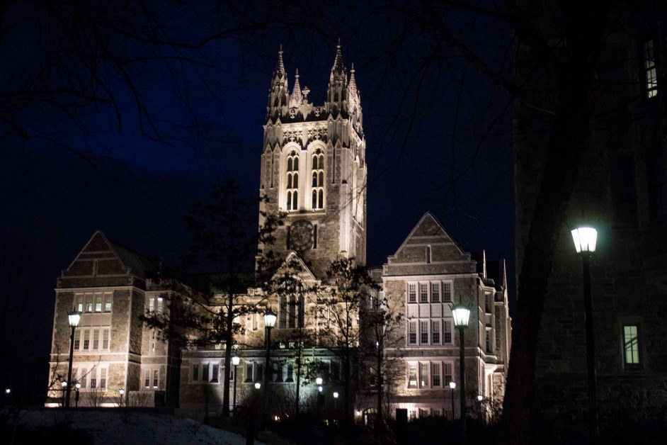 As Columbia Decides Not to Bargain with Grad Student Union, BC Reaffirms Decision to See Appeal Through