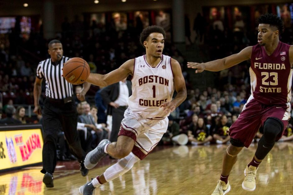 Robinson Named to AP All-American Team