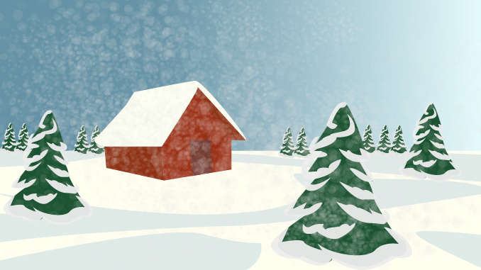 How Professors Handle Snow Days: TU/TD