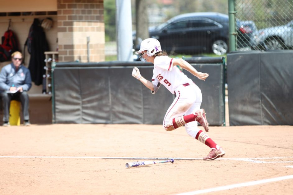BC's Bats Come Alive in Road Win Over No. 18 Ole Miss