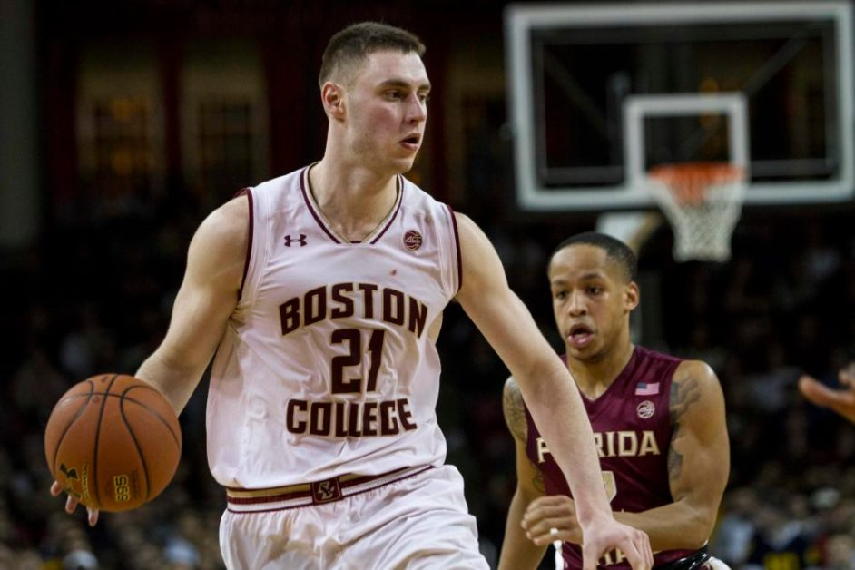 Previewing 2017-18 Men's Basketball: Florida State