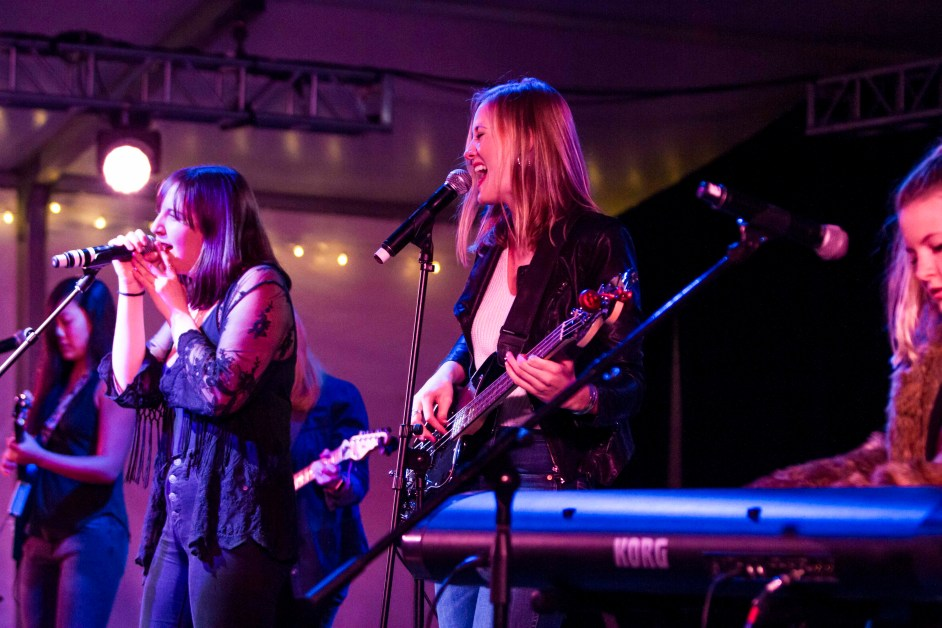 Shady Lady Wins Battle of the Bands, Will Open at Modstock