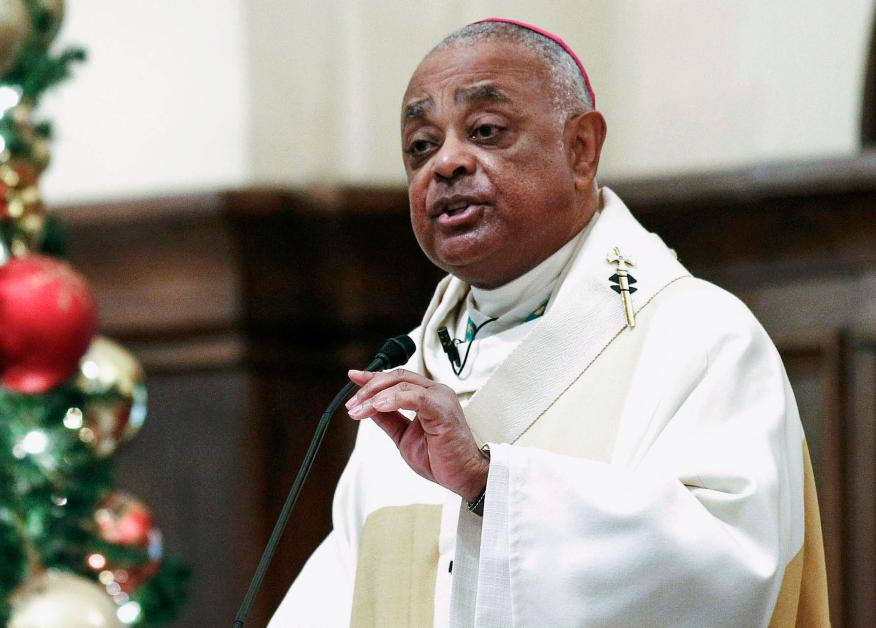 2018 Commencement Will Feature Archbishop of Atlanta