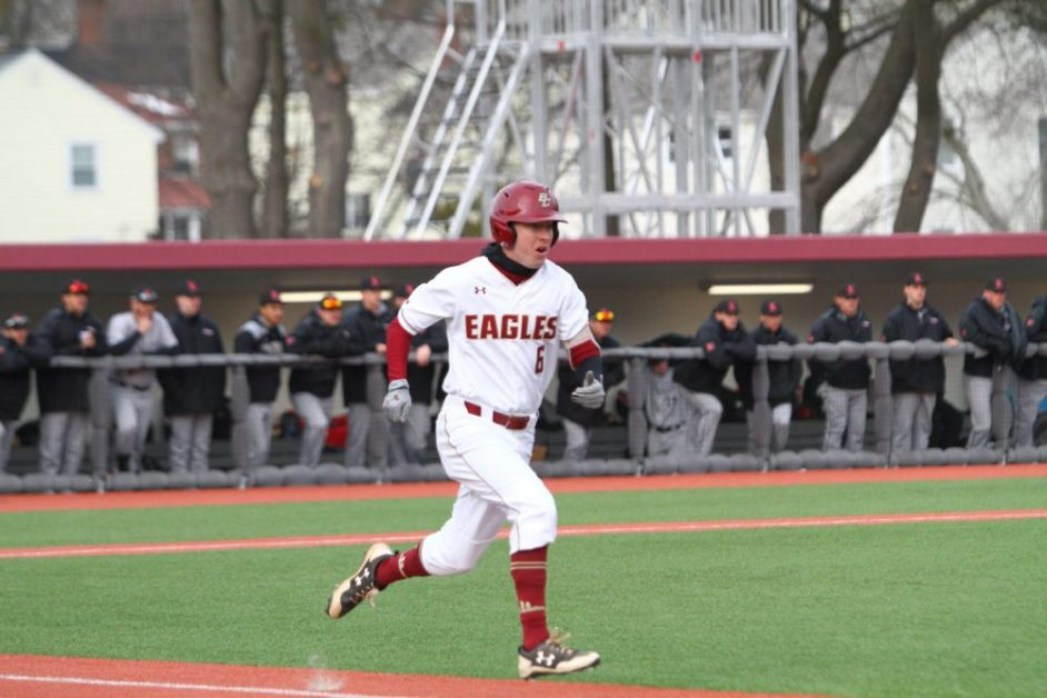 Eagles Drop Two More in Doubleheader Against Pittsburgh