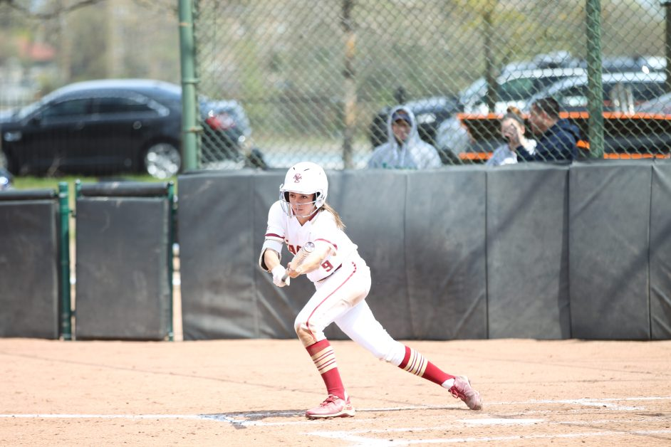 Eagles Extend Winning Streak With Two-Game Sweep at Syracuse