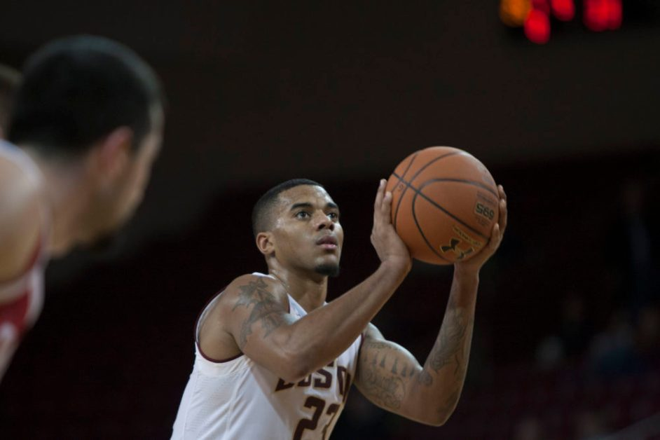 Hawkins Forgoes Sixth Year of Eligibility, Signs With Agent