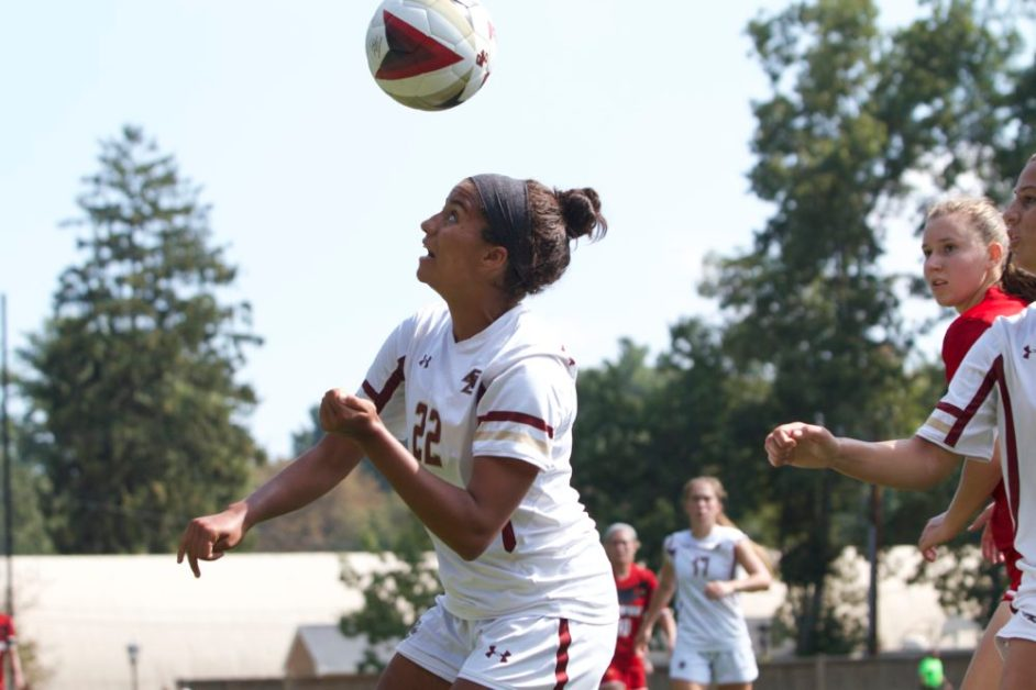 A Position-by-Position Look at the 2018 Women's Soccer Roster