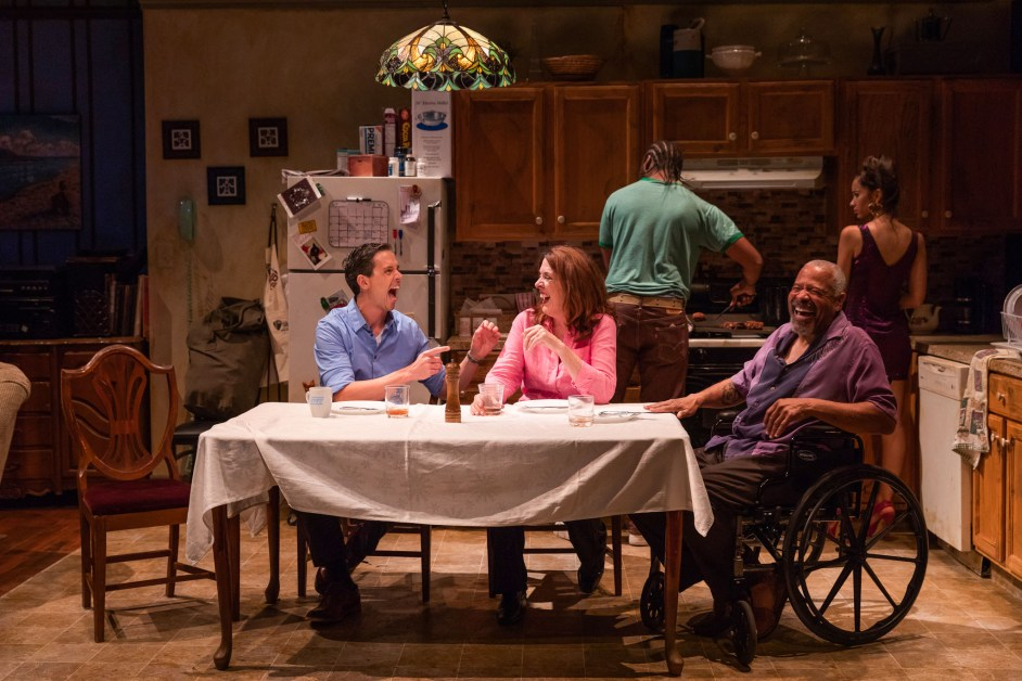 'Between Riverside and Crazy' Examines Complexity of Humanity